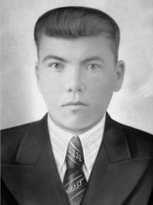 И. Джандыбаев