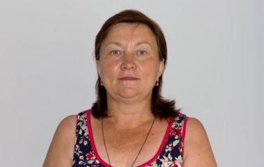 bazhanskaya