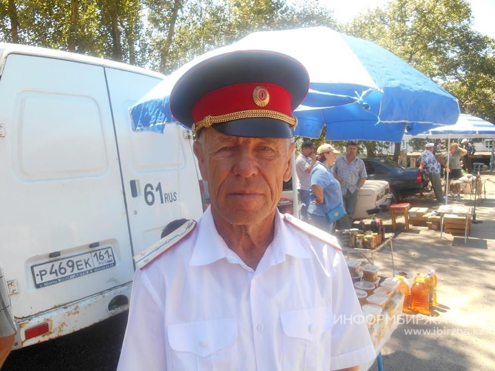 Ю.Ф. Сизенов