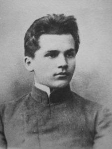 Николай Шмит