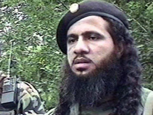 Из-за яда, находившегося вписьме, отравился террорист Хаттаб