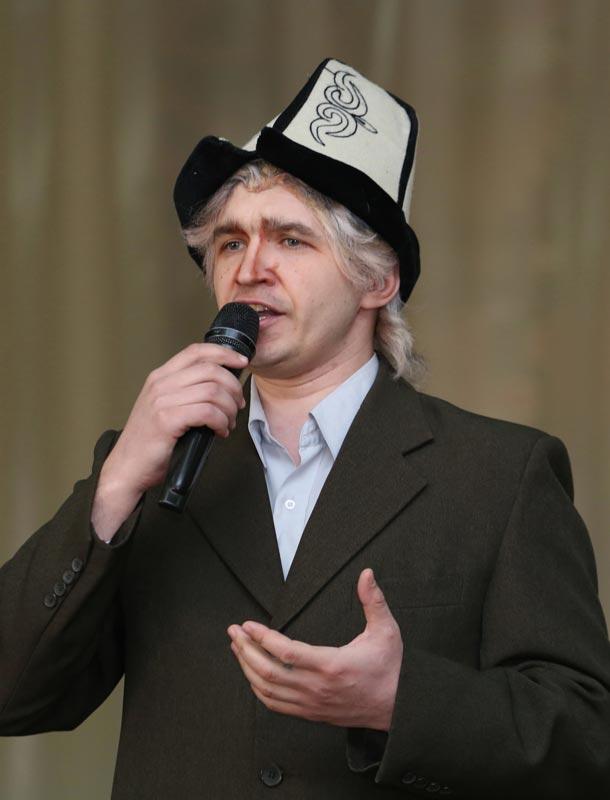 Станислав Котенко