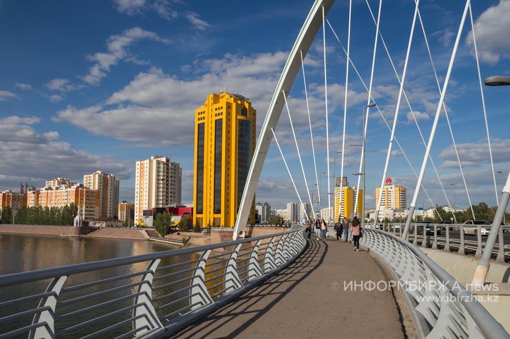 Мост «Караоткель»