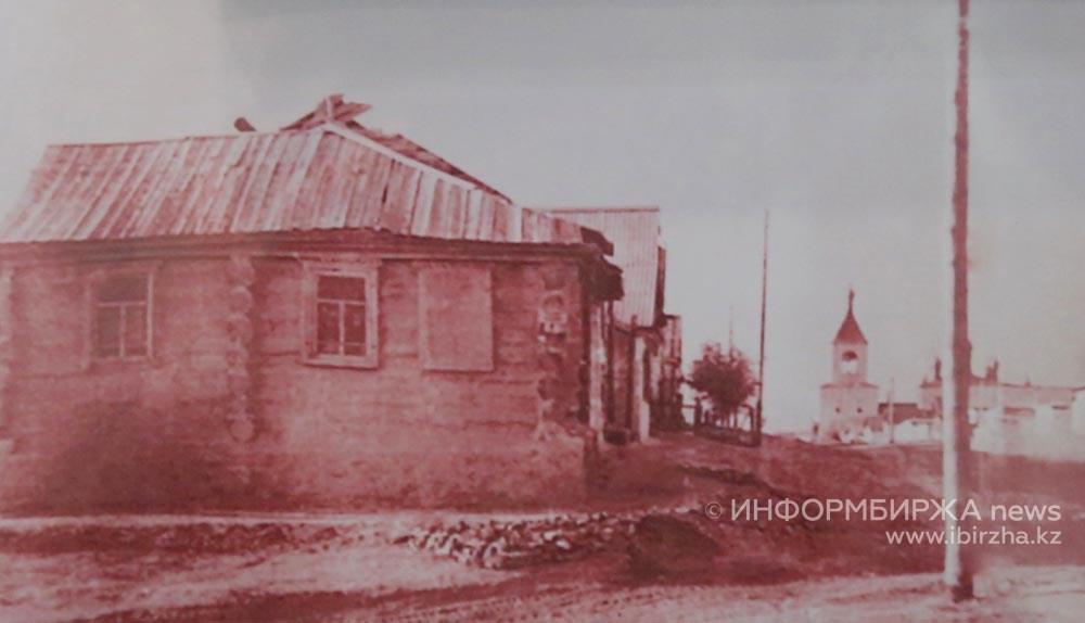 Дворец Пугачева. «Дом М. Толкачева»
