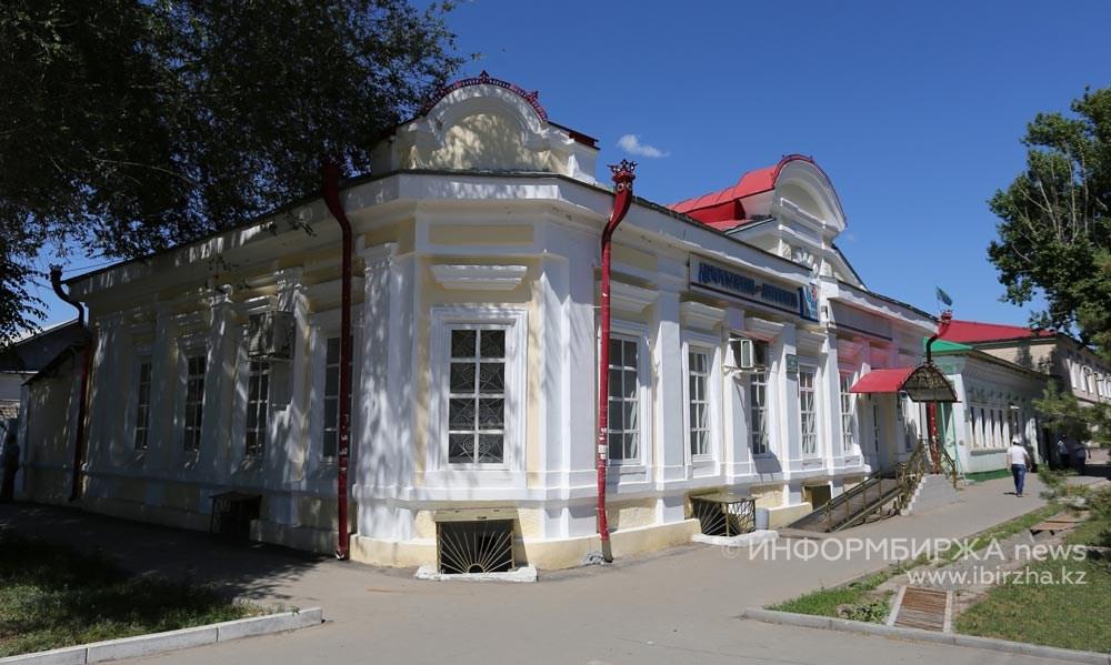 Пример настоящей исторической реновации здания XIX века