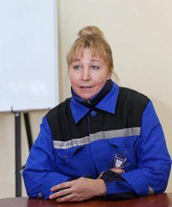 Светлана Агапова