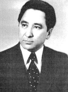 Т.С. Жукеев