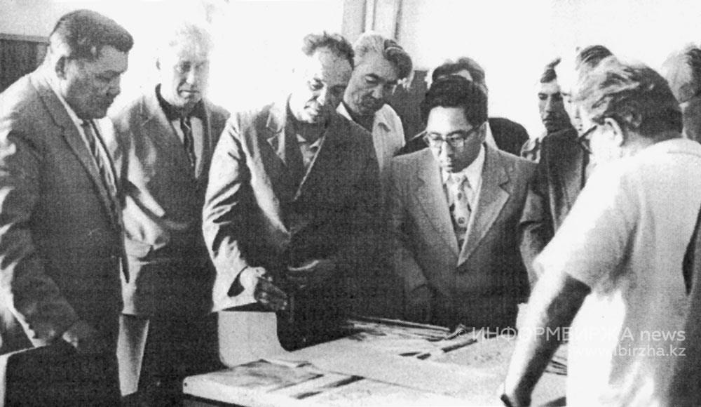 Обсуждение генерального плана развития Уральска