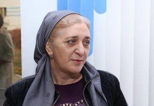 Яхита Хизриева