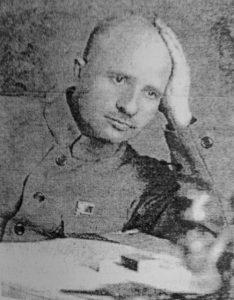 Иван Свитнев