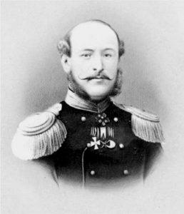 Максутов Дмитрий Петрович, последний губернатор Аляски