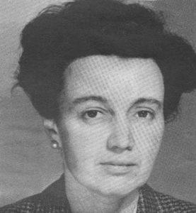 Элеонора Филби