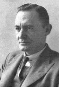 Джон Кернкросс