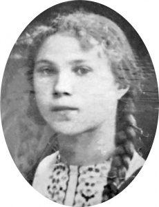 Данилова Зоя Дмитриевна