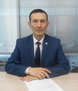 М.Т. Нургуатов