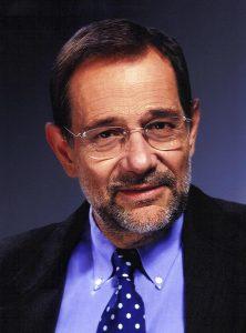 Генеральный секретарь НАТО Х. Солана