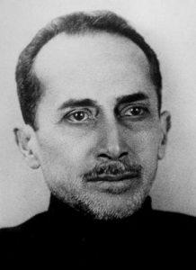М.И. Аствацатуров