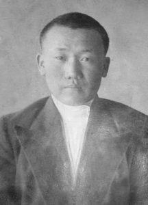 Габдрахман Аймухамбетов