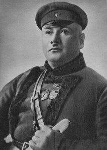 Г. Котовский