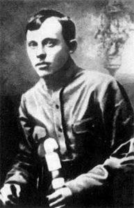 А. Антонов