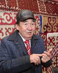 С. Сулейменов