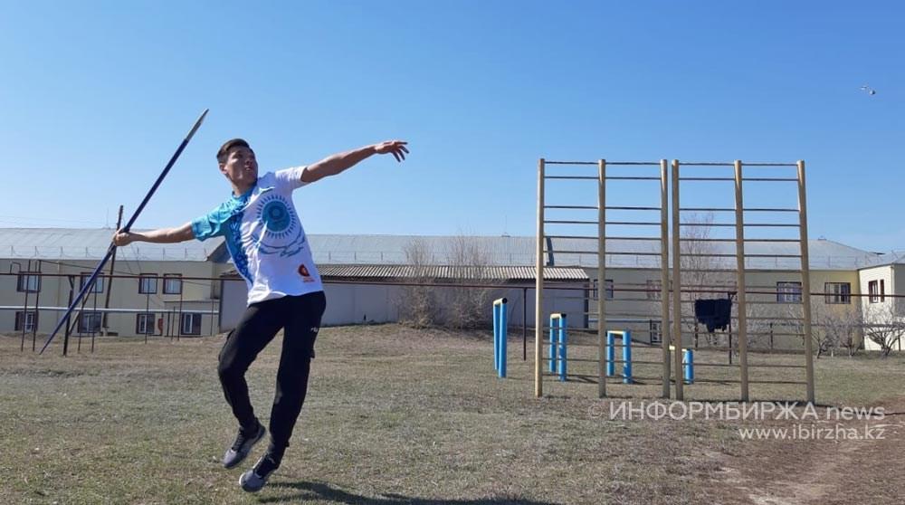 Нурлан Махметов