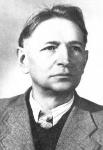 Александр Верт