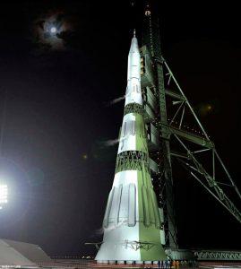 Ракета «Н-1»