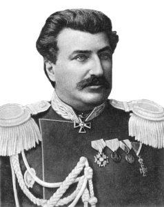 Н. Пржевальский