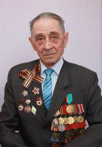 М. Абдрахманов