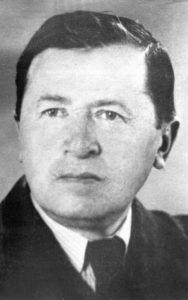 В. Макаров