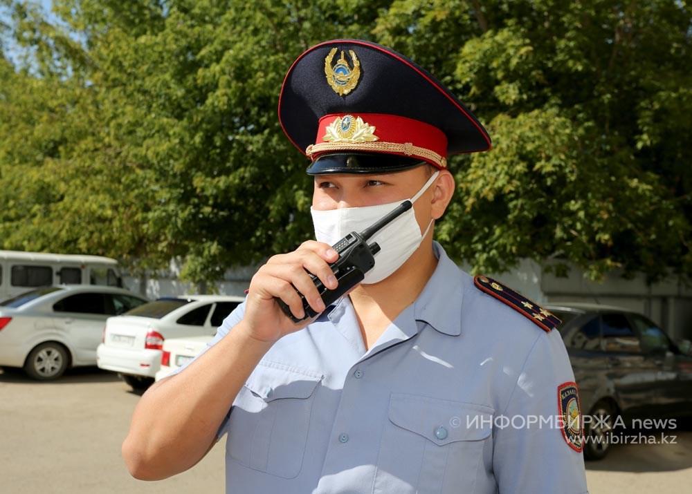 Тамерлан Сатенов