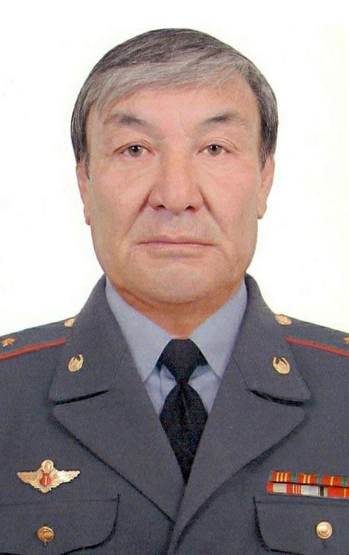 Дед Ерболат Кажгалиевич
