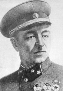 Генерал Панфилов