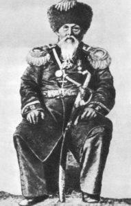 Султан Чингис Валиев