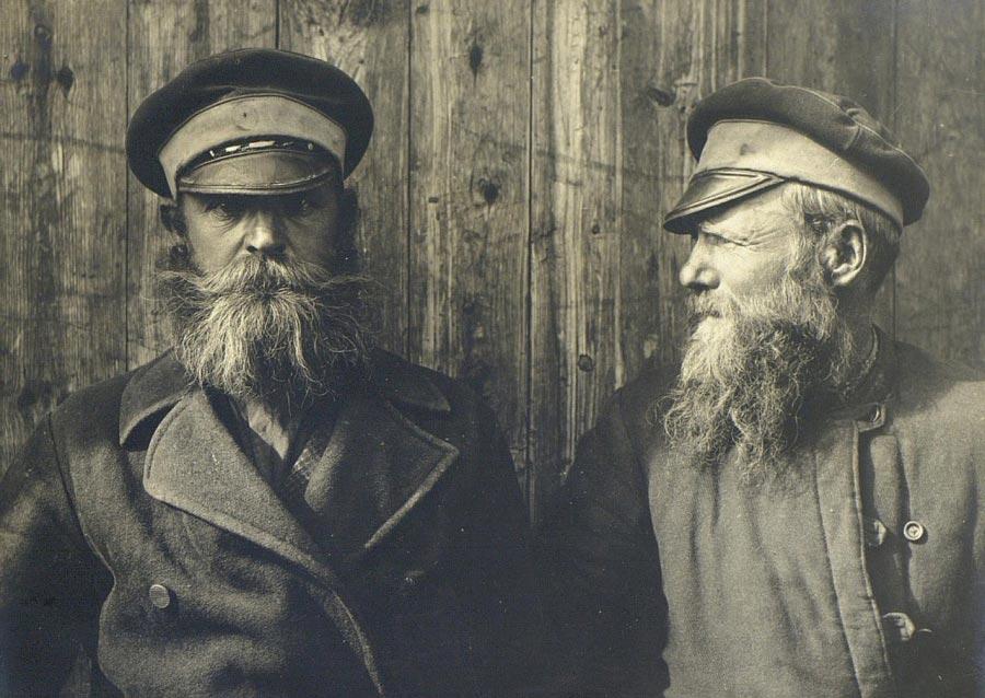 Уральские казаки-староверы