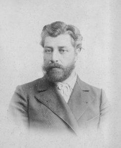 Мещанин Кулепетов Яков Яковлевич. Уральск, 21 марта 1897 года