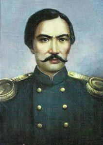 Ч. Валиханов