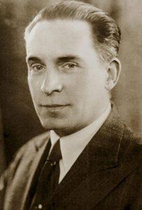 А. Чижевский