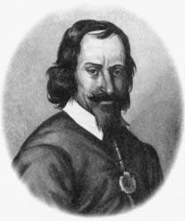 Иоганн Глаубер