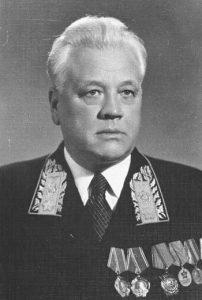Кузьма Киселев