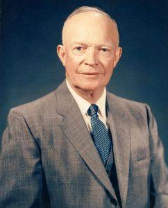 Д. Эйзенхауэр